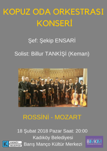 Kopuz- BMKM Şubat 2018