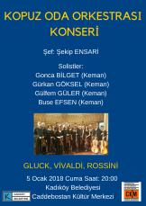 Kopuz- CKM Afiş